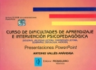 Curso de Dificultades de Aprendizaje e Intervención Psicopedagógica (Dislexias, velocidad lectora, comprensión lectora, disgrafía, discalculia, atención)