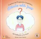 ¿Dónde está Javi? Cuentos de Progresión Lingüística 6. Del balbuceo a la frase