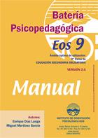 Manual de la batería psicopedagógica EOS-9.