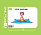 Yogashibai family: Haz Yoga con tu Kamishibai A4
