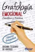 Grafología emocional Científica y práctica