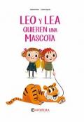 Leo y Lea quieren una mascota