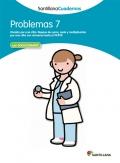 Problemas 7. Santillana Cuadernos. 3º y 4º Primaria