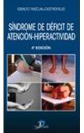 Síndrome de déficit atención-hiperactividad.