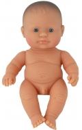 Baby europeo niño (21 cm)