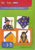 Acertijos con formas y colores - Bambino Arco