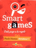 Smart Games ¡dale juego a tu regalo! Pack Home: Amateur I