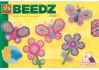 Cuentas para planchar (Beedz). Jardín de mariposas