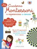 Cuaderno Montessori de experiencias de ciencia (de 3 a 6 años)