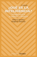 ¿ Qué es la inteligencia ?. Enfoque actual de su naturaleza y definición.
