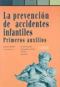 La prevención de accidentes infantiles. Primeros auxilios.