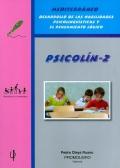 PSICOLIN - 2. Desarrollo de las habilidades Psicolingüísticas y en el Pensamiento Lógico.