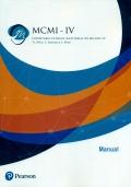 MCMI-IV, Inventario Clínico Multiaxial de Millon (Juego completo)