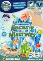 Excavaciones rocas y minerales