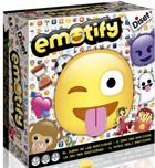 Emotify El jugo de los imoticonos