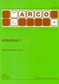 Artimètica 1. Amb Nombres de l'1 al 12 - Mini Arco