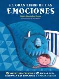 El gran libro de las emociones (Menéndez-Ponte)