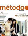 Método 1 de español. Libro del alumno A1