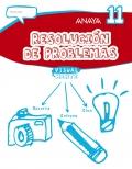 Resolución de problemas 11. Visualmente. Fracciones.