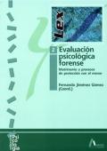 Evaluación psicológica forense 2. Matrimonio y procesos de protección con el menor