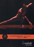 La investigación en danza Sevilla 2018