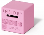 Laberinto opaco en forma de cubo. Nivel Awful Novice