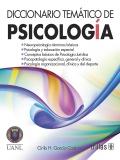 Diccionario temático de psicología.