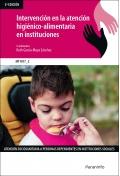 Intervención en la atención higiénico-alimentaria en instituciones. MF1017_2