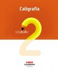 Caligrafía 2. Cuadernos primaria