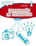 Resolución de problemas 1. Visualmente. Suma sin y con llevadas (números menores de 100)