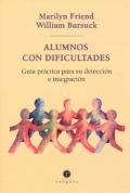 Alumnos con dificultades. Guía práctica para su detección e integración.