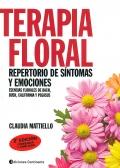 Terapia floral. Repertorio de síntomas y emociones.