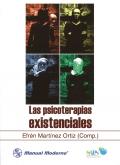 Las psicoterapias existenciales.