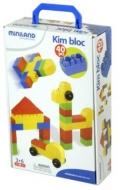 Kim Bloc (40 piezas)