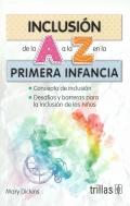 Inclusión de la A a la Z primera infancia.