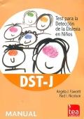 DST-J, Test para la detección de la dislexia en niños (Juego completo)