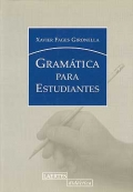 Gramática para estudiantes