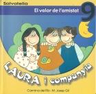 Laura i companyia-El valor de l'amistat 9