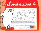 Grafomotricidad 4. ( GEU )