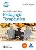 Pedagogía terapeútica.Plan de apoyo. Cuerpo de maestros.