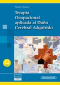 Terapia Ocupacional aplicada al Daño Cerebral Adquirido. (Incluye Ebook)