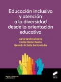 Educación inclusiva y atención a la diversidad desde la orientación educativa