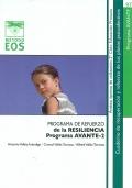 Programa de refuerzo de la resiliencia. Programa Avante-2