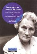 Conversaciones con Gerda Alexander creadora de la eutonía. (nueva edición ampliada)