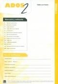 Kit de corrección del Protocolo 2 de ADOS-2, Escala de observación para el diagnóstico del autismo. (10 usos)