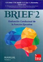 BRIEF-2, Evaluación conductual de la función ejecutiva