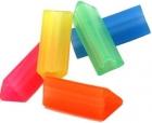 Corrector de posición del lápiz triangular (5 unidades)