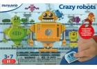Robots Locos (Crazy Robots)
