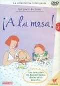 ¡A la mesa! Una serie sobre los descubrimientos diarios de los pequeños (DVD)