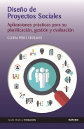 Diseño de proyectos sociales. aplicaciones prácticas para su planificación, gestión y evaluación